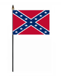 Confederate Hand Flag - Small.